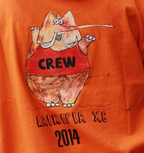 EWC Crew