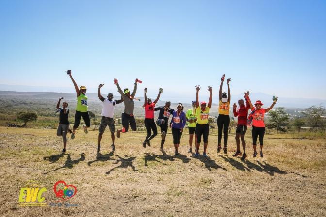 Naivasha Trail Run 2017 – more photos